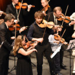 Article/Video: Soloists and Rybak in Grandeur