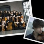 Press-release: Trondheimsolistene celebrate with Alexander Rybak