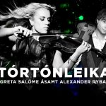 March 2017: Alexander Rybak – Iceland Tour