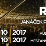 Concerts in the Czech republic with Alexander Rybak & The Janáček Philharmonic Orchestra