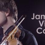 New video: Jamala violin-cover