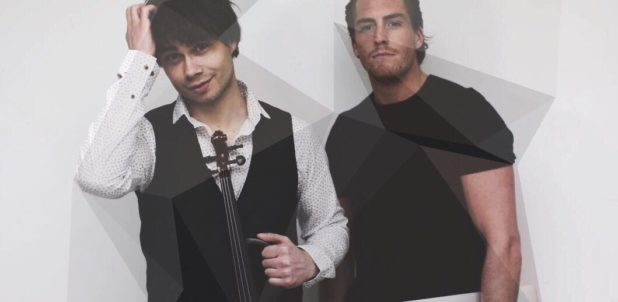 Philip Cecil has teamed up with Alexander Rybak and made one of the contageous hits of the year