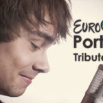 New Video: ESC Winner 2017 Portugal – Tribute Cover (UNOFFICIAL English Lyrics)