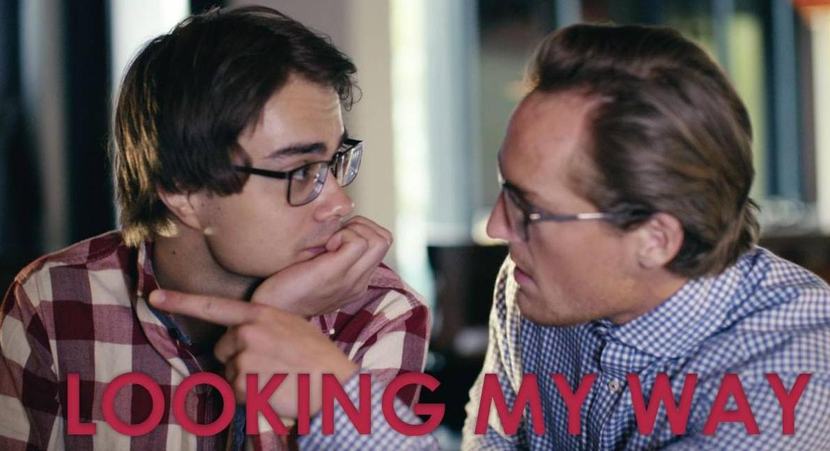 New Video: Looking My Way