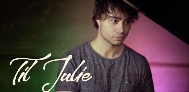 New Video: Alexander Rybak – Til Julie