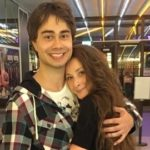 Alexander Rybak wrote birthday-song for his girlfriend