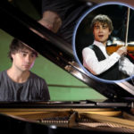"A Classical romance: Alexander Rybak composes ""Til Julie"" for girlfriends' birthday"