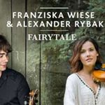 "New Collaboration: Alexander Rybak & Franziska Wiese – Duetts of ""Fairytale"" and ""Kotik"""