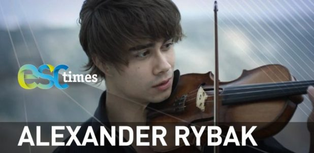 Article/Videos. Alexander Rybak in Buenos Aires – Celebrating diversity and the meeting of two worlds