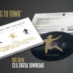 """New Single. Alexander Rybak: """"Santa Claus is Coming to Town""""(Radio Edit)  – A Tribute to Fred Astaire"""