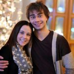 "New Video. Alexander Rybak & Annsofi Klevfoss: ""Baby it´s Cold Outside"""