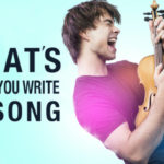 "Press-Release: Alexander Rybak to compete in Melodi Grand Prix 2018 with ""That´s How You Write A Song"""