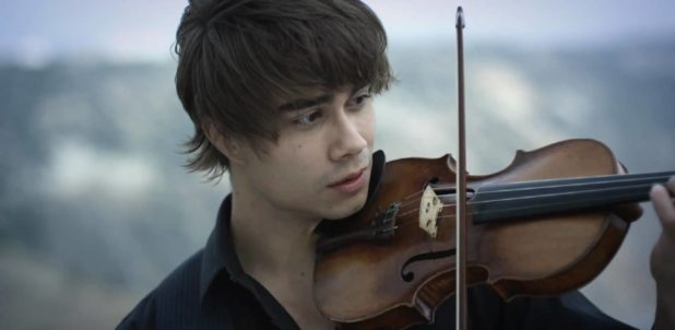 "Eurosong Croatia: Alexander Rybak: ""I like to experience music, without boundaries of genres"""