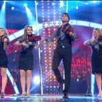 Alexander Rybak: Performance in 2010 at Junior Eurovision Song Contest in Minsk, Belarus + Backstage-Video