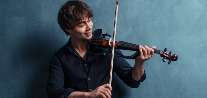 """Article/Video. Alexander Rybak: """"People just want to party at Eurovision"""""""