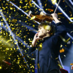 TV2.no: Alexander Rybak won the Melodi Grand Prix – was overwhelmed by emotions
