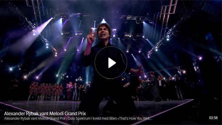 melody grand prix 2018