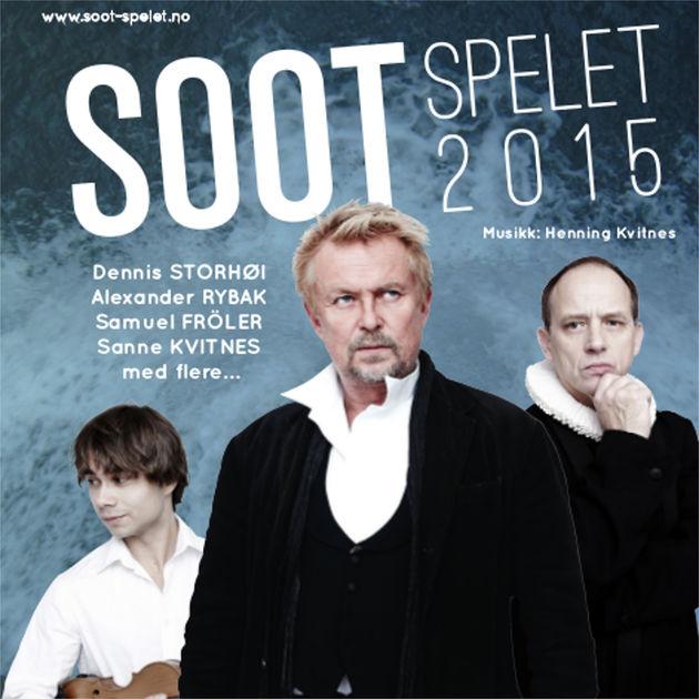 Soot-Spelet 2015