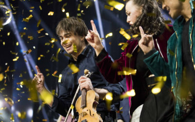 "MK.RU. Alexander Rybak: ""I have learned to control myself better"""