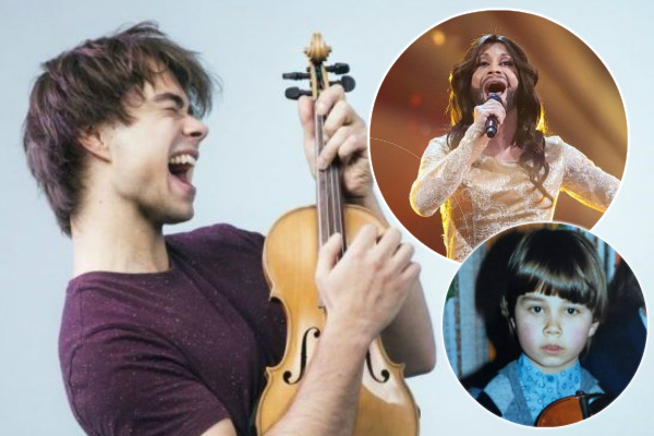 Wiwibloggs: Alexander Rybak – 10 Facts about Norway's Eurovision 2018 Singer