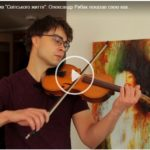 1plus1.ua: Ukranian TV, visiting Alexander Rybak