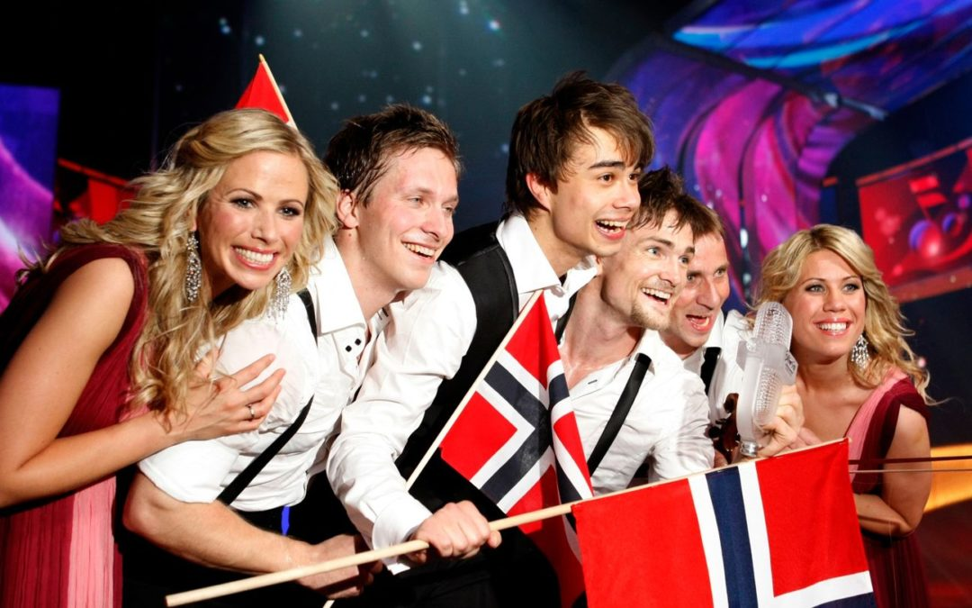 Aftenposten.no: Here are the other 2009-winners' advice for Rybak