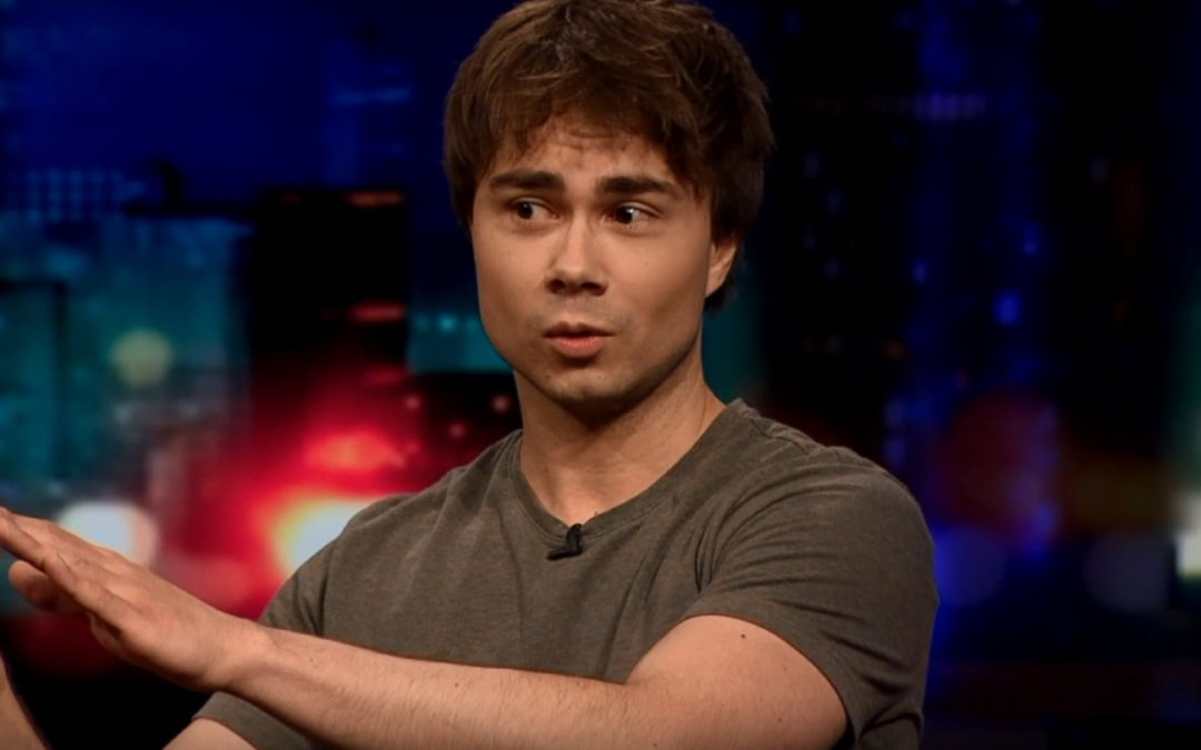 TV2.no: Thus, NRK will ensure, that Rybak doesn´t get a new MGP-crash