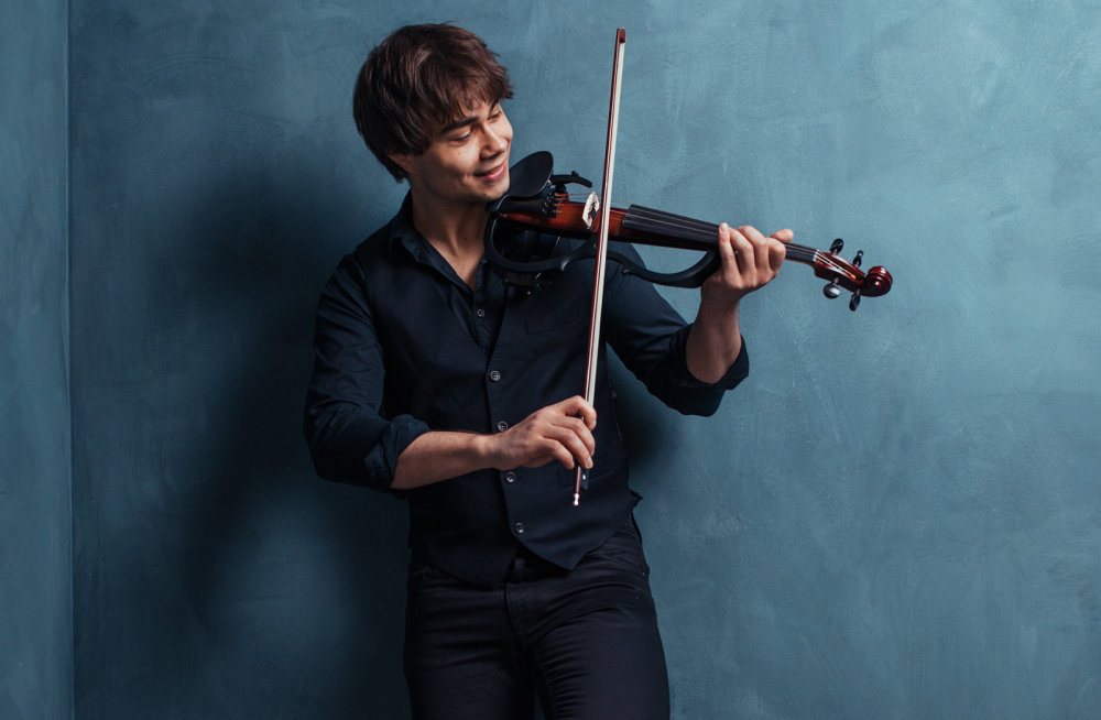"EXCLUSIVE! Alexander Rybak – about Estonia, family and life after ""Eurovision"""