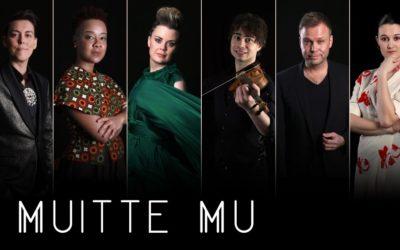 "Alexander Rybak: ""Muitte Mu – Remember me!"""