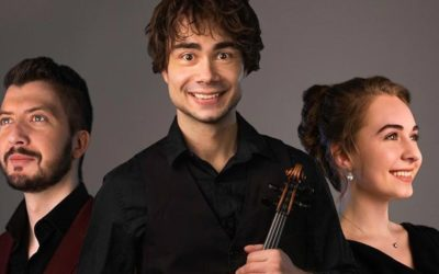 "Alexander Rybak: ""10 Years of Fairytales""- Show Concert"