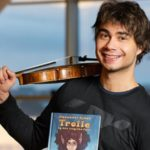 "KP.Ua: The winner of Eurovision-2009 Alexander Rybak: ""Fans still want to marry me"""