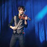 Alexander Rybak: Concert in Bemowo, Warzaw, Poland – Sept. 7th 2019