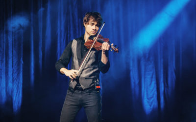 Alexander Rybak: Concert in Bemowo, Warzaw, Poland – Sept. 7th 2019