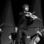 Alexander Rybak: Concert Tour with Trondheimsolistene 2019
