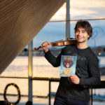 Kilden.com: Alexander Rybak – The magic of Trolle