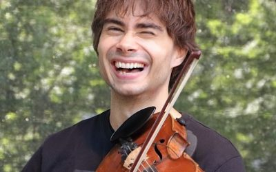 Alexander Rybak: Questions & Answers – on instagram