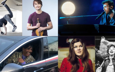 Eurovision 2020: Alexander Rybak to perform with 6 other Eurovision-winners at the Grand Final