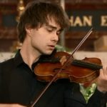 TV2.no: Alexander Rybak performed at the funeral of Jahn Teigen