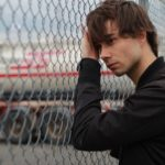 "Hochu.ua:  Alexander Rybak presented the autobiographical track ""Behind"" (PREMIERE)"