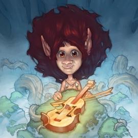 Trolle og den Magiske Fela - Instrumental Album