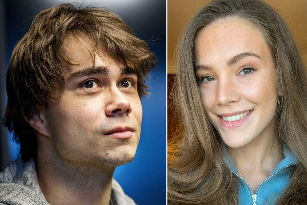 VG: Alexander Rybak was close to relapse: Saved by a blog