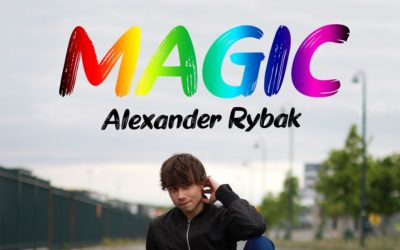 New Song: Magic