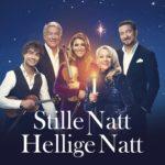 """Christmas Concert-Tour """"Stille Natt, Hellige Natt"""" 2020"""