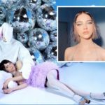 "Wiwibloggs: Roxen in ""Wonderland""- Romania's Eurovision star partners with Alexander Rybak on dreamy new single"
