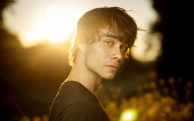 "Allas.se: Alexander Rybak on his addiction: ""Not much of a life"""