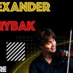 Cris NB: Podcast-Interview with Alexander Rybak.