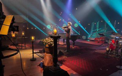 The Memorial Concert from Gjerdrum: Alexander Rybak & Other artists
