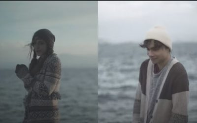 "New Collaboration: ""Stay"" by Sirusho & Alexander Rybak"