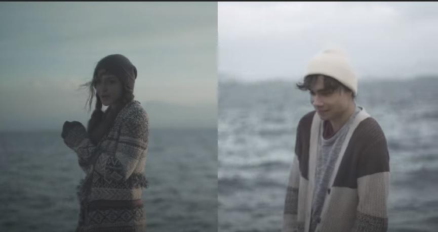 "New Collaboration: ""Stay"" by Sirusho & Alexander Rybak"