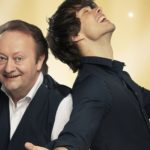 "Alexander Rybak and Stephen Ackles present: ""Alex & Ackles"" – A Concert- Show"
